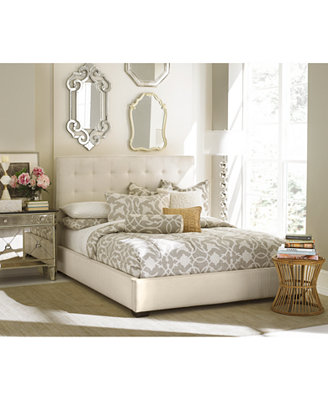 Manhattan Bedroom Furniture Collection ly at Macy s