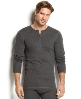 2xist Mens Essential Range Long-Sleeve..