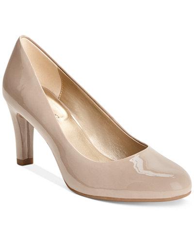 Bandolino Wedding Shoes