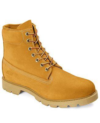 Timberland Men S 6 Quot Basic Waterproof Boots All Men S