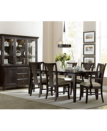 Edgewater Dining Room Furniture Collection Only At Macy 39 S Furniture Macy 39 S
