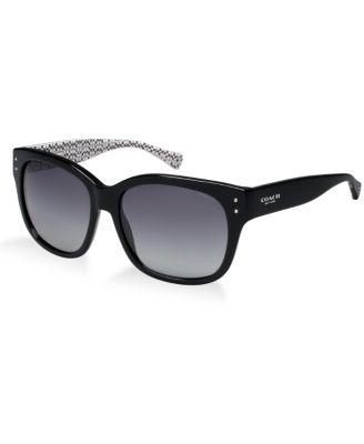 Coach Sunglasses, COACH HC8086