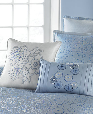 Martha Stewart Collection Periwinkle Dream 2 Piece