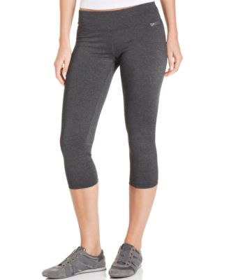 Calvin Klein Performance Active Capri ..