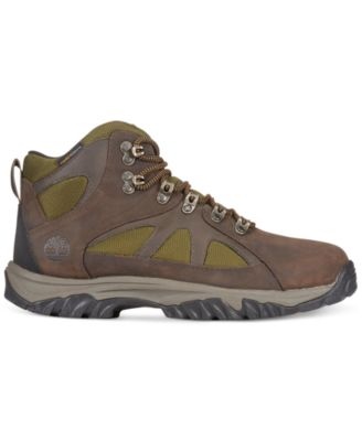 Timberland Mens Bridgeton Waterproof H..