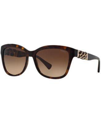 Coach Sunglasses, HC8156Q