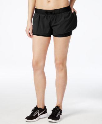 Nike Full Flex 2-in-1 Shorts