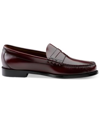 Bass & Co. Mens Larson Weejuns Loafers