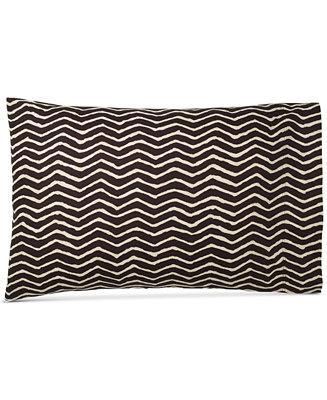 Ralph Lauren Priya Standard Pillow Case Bedding