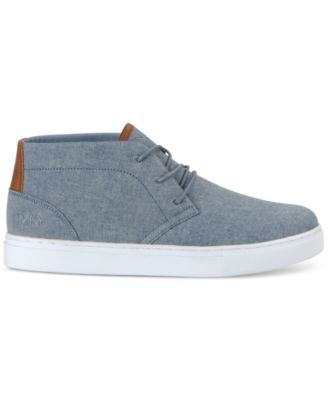 Marc New York Mens Wythe Chukka Boots
