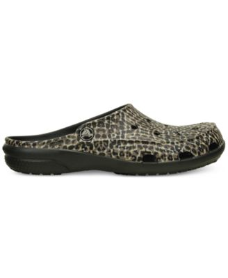 Crocs Womens Freesail Animal Clogs