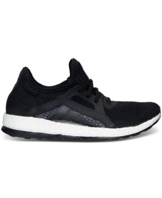 adidas Womens Pure Boost X Running Sne..