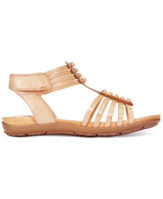 Bare Traps Ronda Flat Sandals