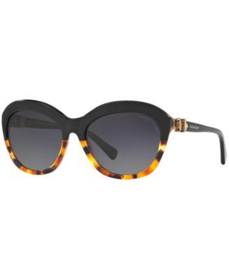 Coach Sunglasses, HC8184