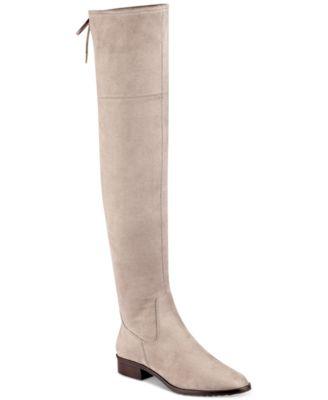 Ivanka Trump Larell Over-The-Knee Boots