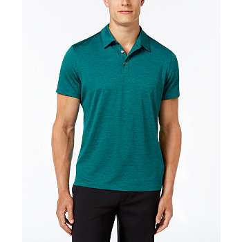 Alfani Mens Ethan Performance Polo