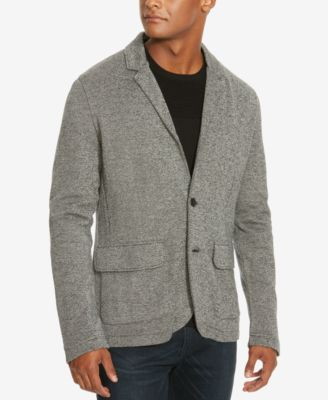Kenneth Cole New York Mens Two-Button ..