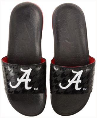 Nike Alabama Crimson Tide Benassi Sola..