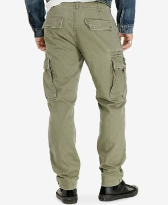 Denim & Supply Ralph Lauren Mens Slim-..