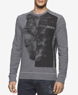Calvin Klein Jeans Mens Brazil Graphic..