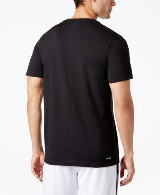 adidas Mens Graphic Basketball T-Shirt