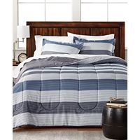3-Piece Comforter Sets (All Sizes, 14 Options)