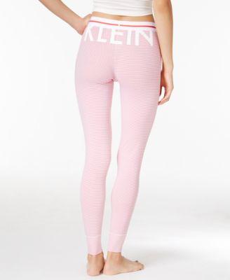 Calvin Klein Modern Logo Leggings QS5571