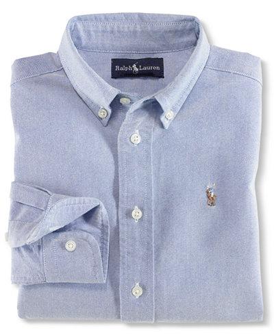 Ralph Lauren Boys Blake Oxford Shirt Sets Amp Outfits