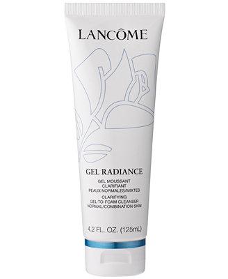 Lancôme Crème Radiance Clarifying Cream-to-Foam Cleanser ...