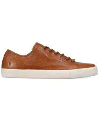 Frye Mens Brett Low Top Sneakers