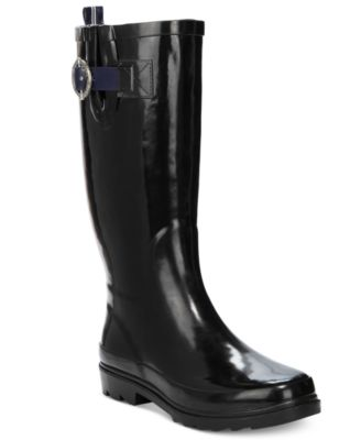 Nautica Womens Lovise Rain Boots