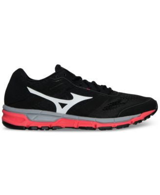 Mizuno Womens Synchro MX Running Sneakers from Finish Line