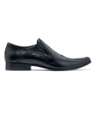 Kenneth Cole Reaction Mens Key Note Moc Toe Loafers