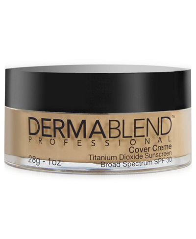 Dermablend is the trusted market leader in corrective makeup, providing complete, natural-looking coverage for the face and body. Founded by dermatologist Dr. Craig Roberts and his makeup artist wife Flori, Dermablend offers fragrance- and allergen-free products with highly pigmented shades that have been sensitivity tested for all skin types.
