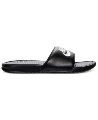 Nike Mens Benassi Just Do It Slide San..