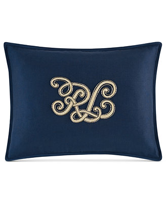 Ralph Lauren Tate 15 Quot X 20 Quot Decorative Pillow Decorative