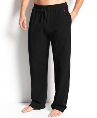 Polo Ralph Lauren Mens Loungewear Soli..