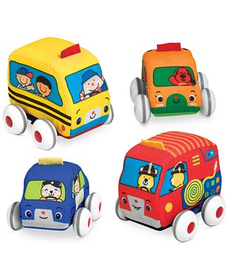 Melissa And Doug Pull Toys 53