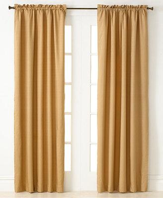 miller curtains winston 40 x 84 energy saving panel id