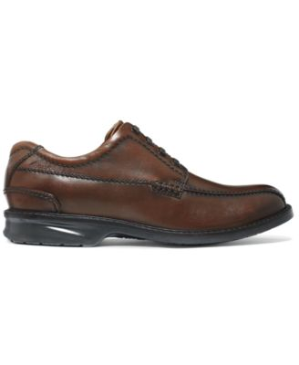 Clarks Mens Colson Over Oxfords