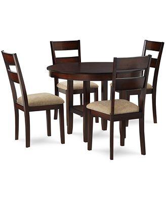 Image Result Fornton Piece Dining Room Furniture Set