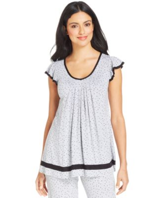 Ellen Tracy Yours to Love Short Sleeve..