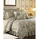 J Queen New York Barcelona Aqua Comforter Sets Bedding