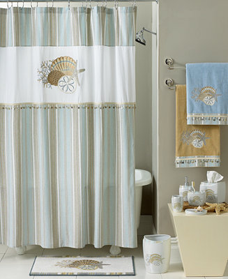 Avanti by the sea bath collection bathroom accessories for The collection bathroom accessories
