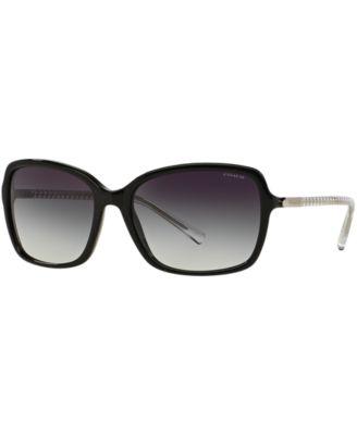 Coach Sunglasses, COACH HC8152 57 L136