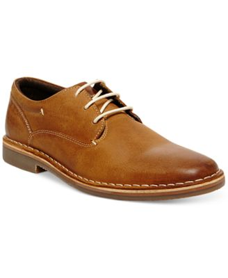 STEVE MADDEN Harpoon Oxfords Men'S Shoes in Tan