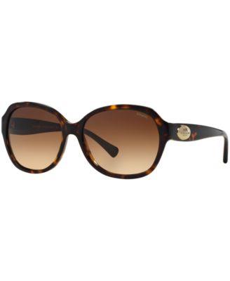 Coach Sunglasses, HC8150