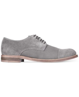 Alfani Mens Eric Cap Toe Oxfords