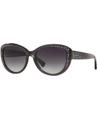 Coach Sunglasses, COACH HC8162
