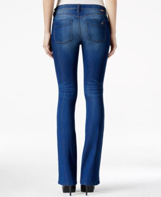 DL 1961 Cindy Bootcut Jeans Valencia W..